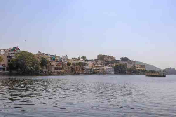 things to do in Udaipur walk