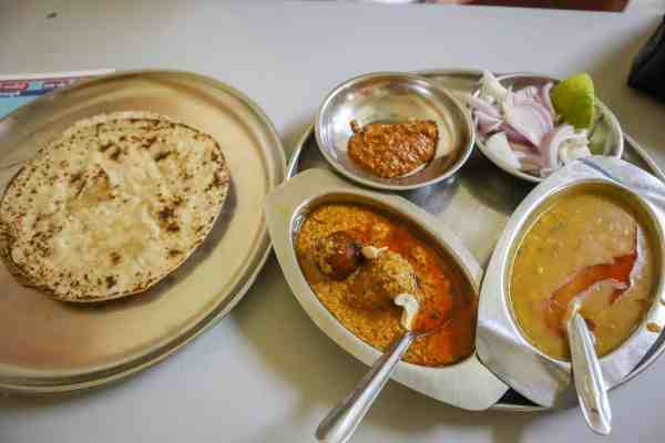things to do in jodhpur Vijay restaurant