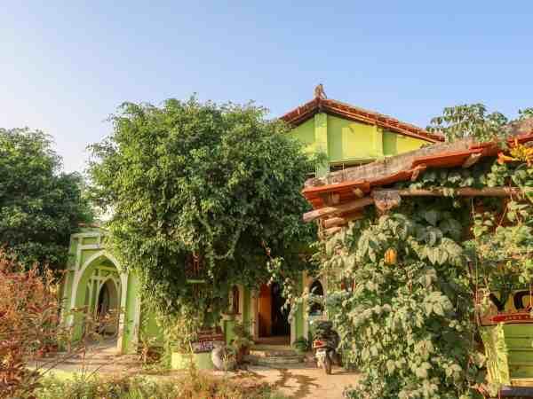 Pushkar Yoga Garden