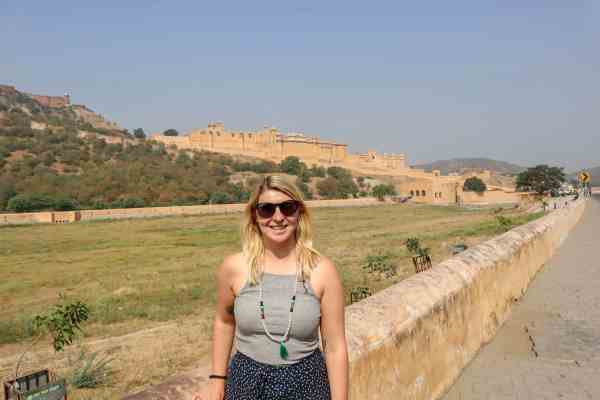 Best way to see Jaipur India Amber Fort