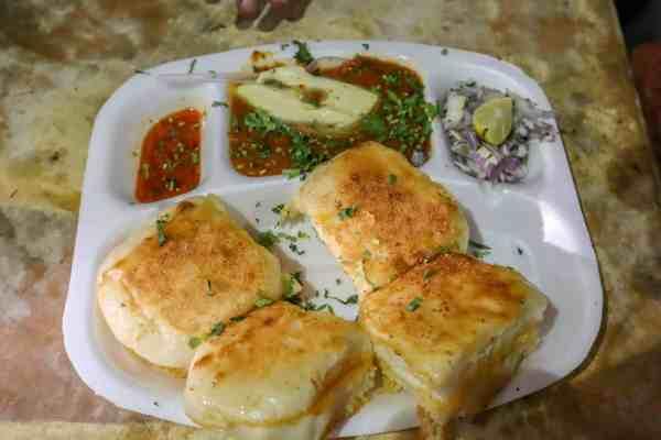 best way to see Jaipur street food tour