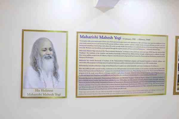 The Beatles Ashram Rishikesh Mahesh Yogi