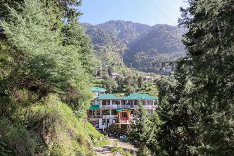 Alt Life Hostel Dharamkot | Dharamshala travel guide