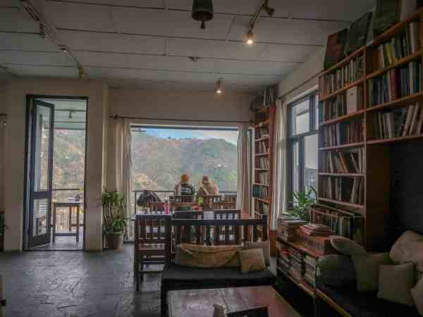 Dharamshala McLeod Ganj Travel Guide Cafes