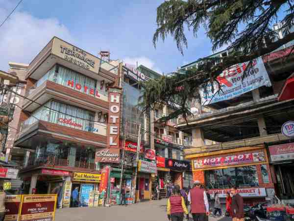 Dharamshala McLeod Ganj Travel Guide