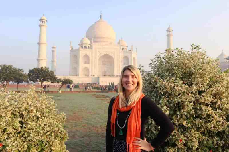 4 month India Itinerary