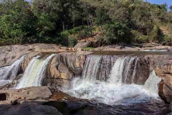 Hiking in Munnar