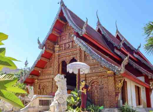 best things to do in chiang mai