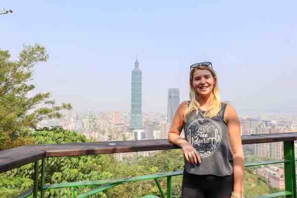 how much it costs to visit taiwan