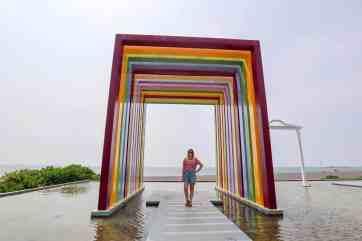 Cijin Island Kaohsiung Taiwan | Kaohsiung itinerary