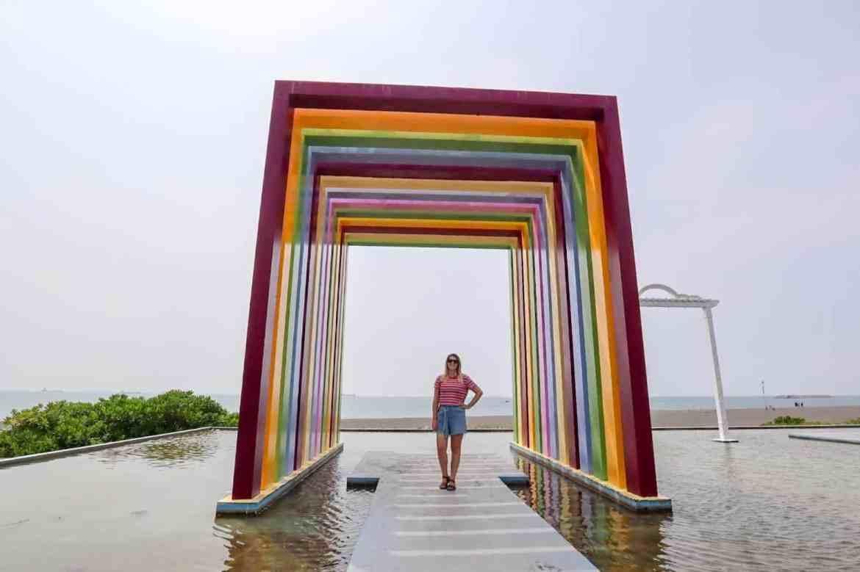 Things To Do in Kaohsiung, Cijin Island Kaohsiung Taiwan