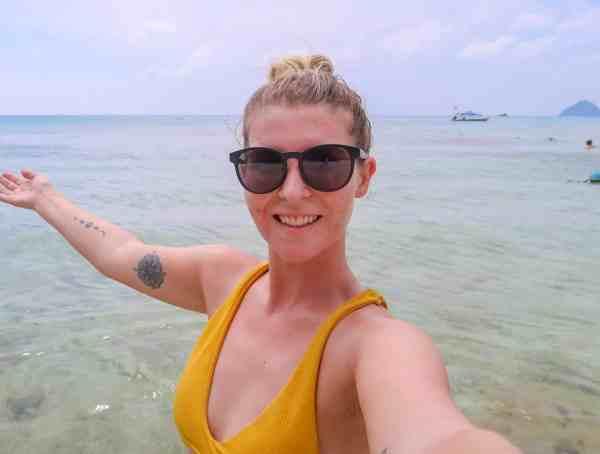 Perhentian Small Kecil Island Travel Guide