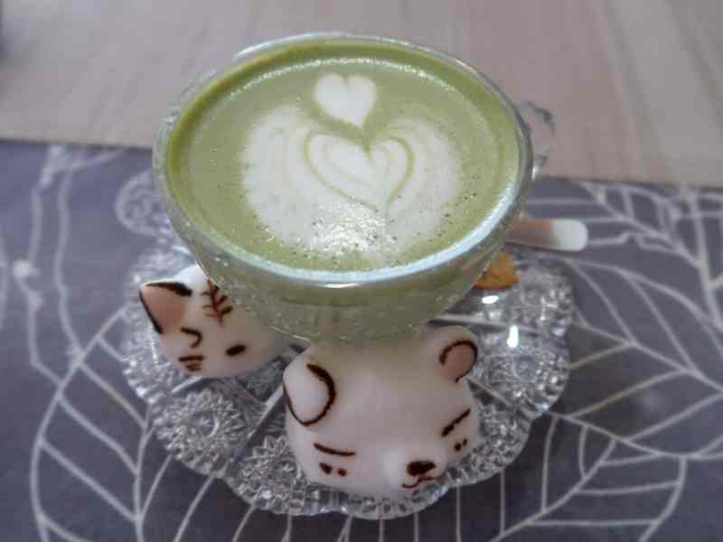 things to do in Georgetown Malaysia, best cafes in georgetown