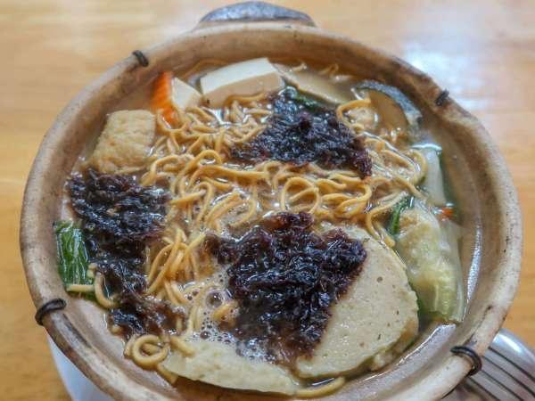 digital nomad georgetown penang food