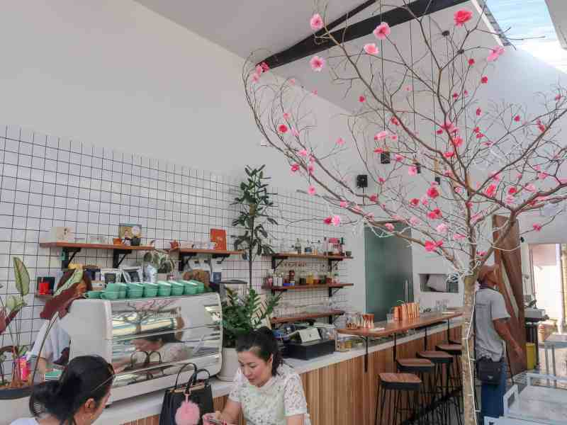 things to do in Georgetown Malaysia, georgetown best cafes