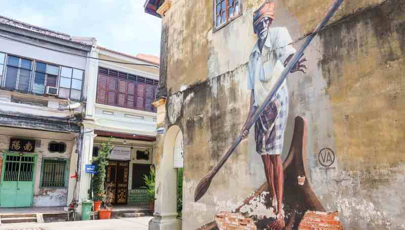 Things To Do in Georgetown Malaysia