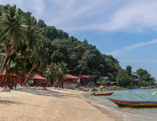 Perhentian Island Travel Guide