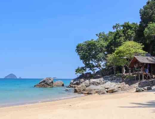 Perhentian Island travel costs