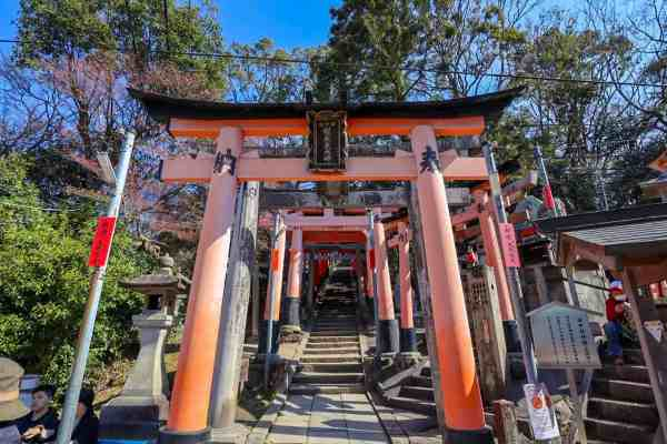 2 week japan itinerary, things to do in kyoto