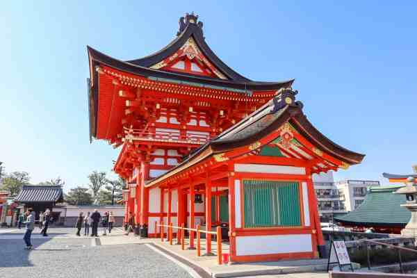 Kyoto 1 Day Itinerary,