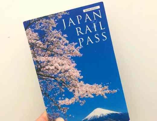 JR Pass for Japan