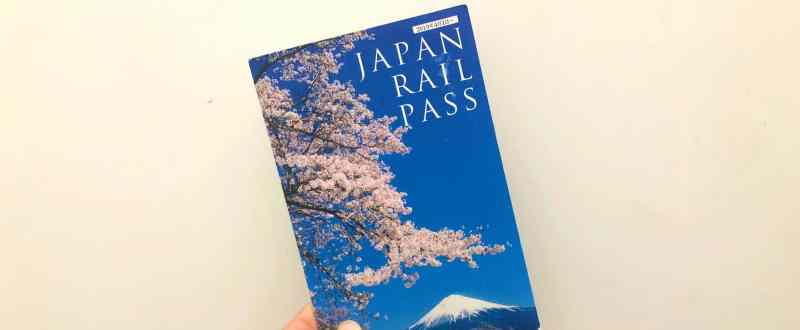 How to Use Japan Rail Pass