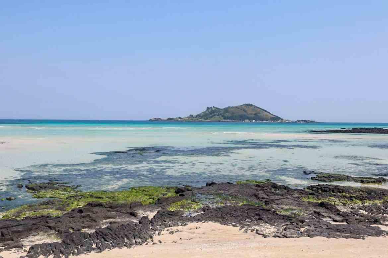South Korea itinerary, Jeju Island day tour