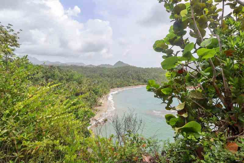 Batibou Bay Dominica | things to do in dominica