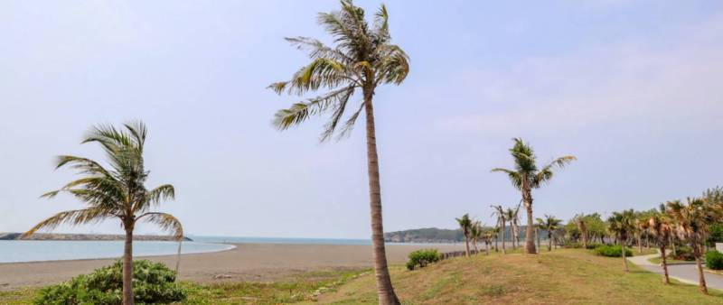 Kaohsiung to Cijin Island