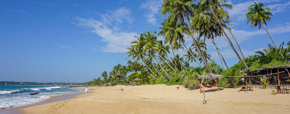 best places to visit in Sri Lanka on first trip