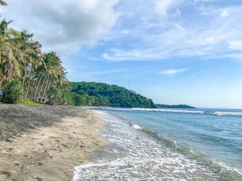 things to do in Senggigi, Klui Beach in Senggigi