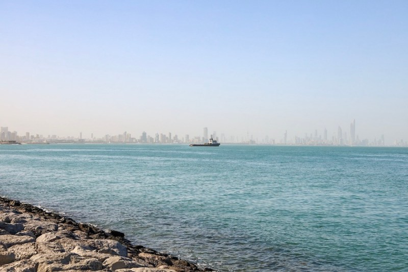 view from scientific centre kuwait   places to visit in kuwait