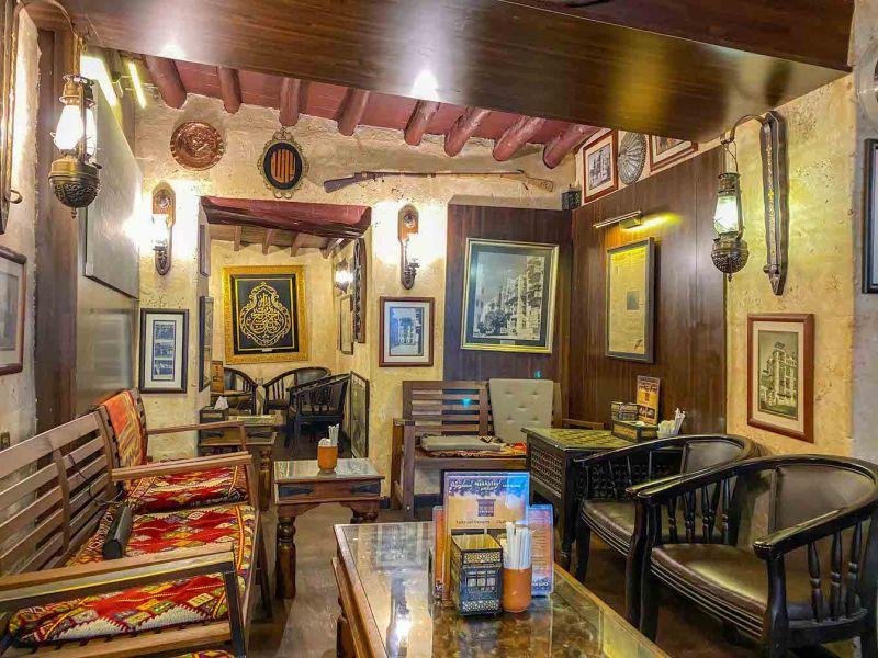 things to do in Al Balad, Cafe Magad Al Balad Jeddah