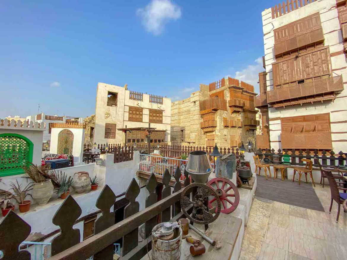 things to do in Al Balad, Layalena Cafe Al Balad Jeddah