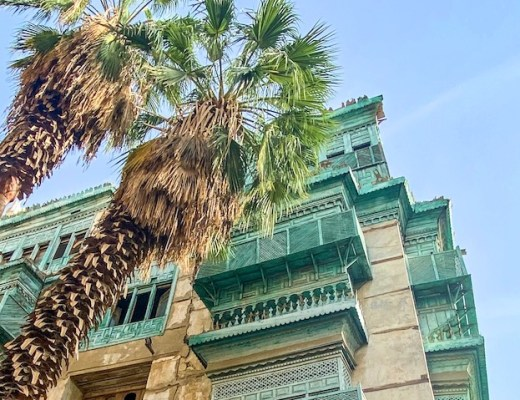 Al Balad Jeddah Houses | things to do in Al Balad