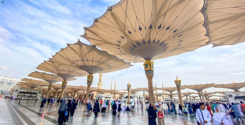 things to do in Madinah