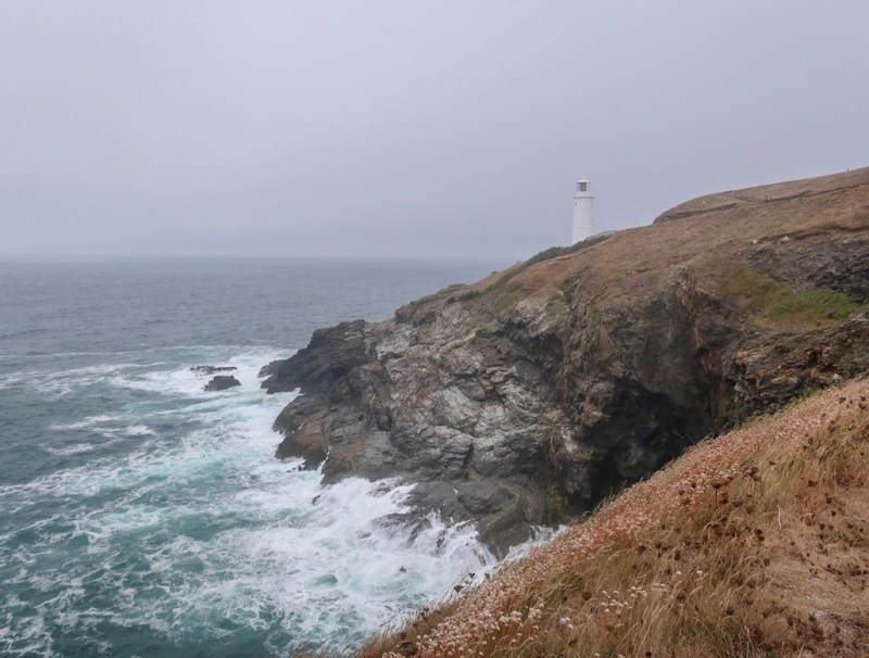 Things to do in Padstow Cornwall, Trevose Head