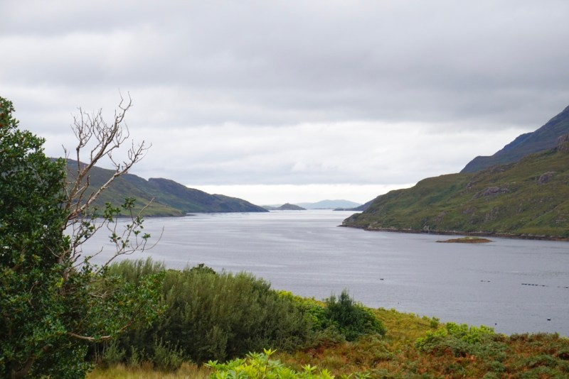 places to visit west coast of Ireland, Killary Ford