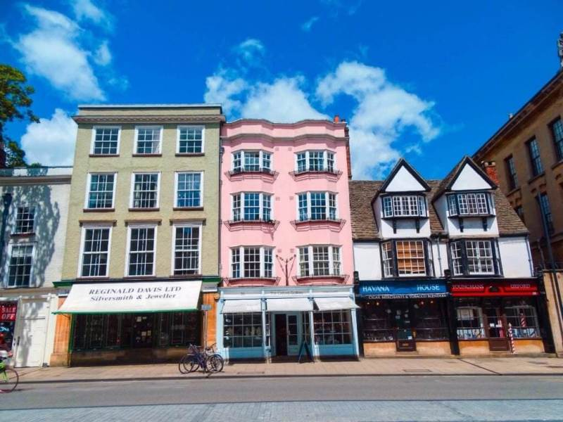 Day Trips from Birmingham, Oxford