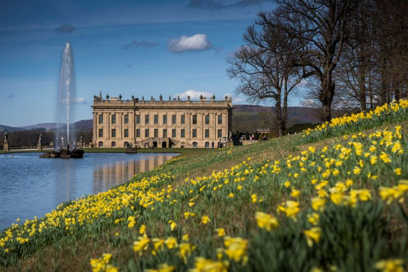 day trips from Birmingham, Peak District