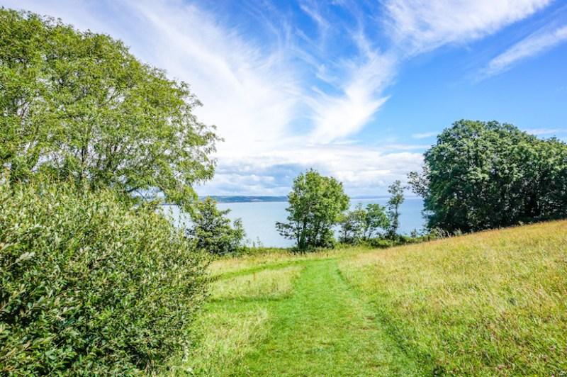 things to do in Saundersfoot, Tenby to Saundersfoot Walk