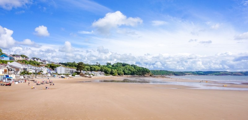 things to do in Saundersfoot