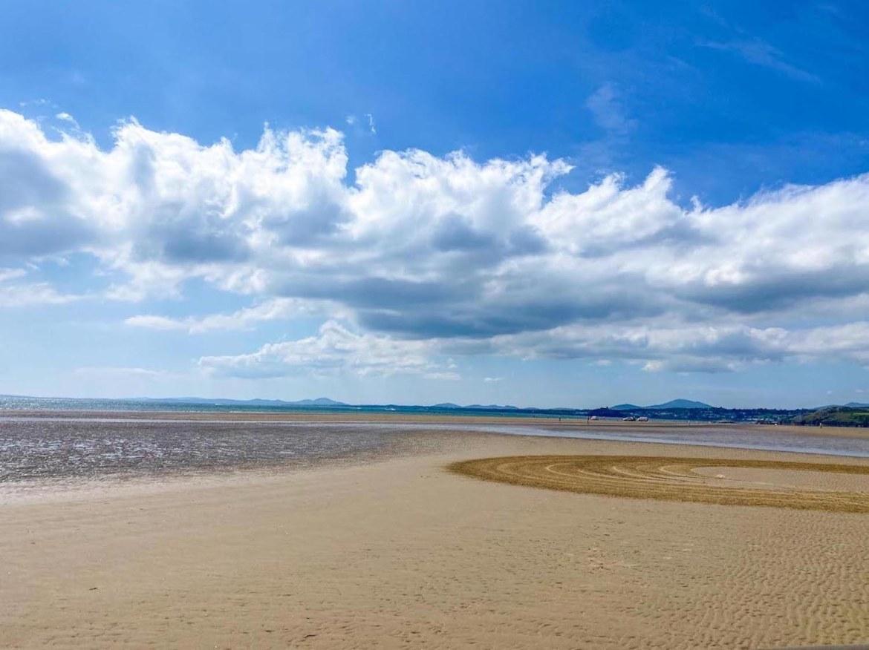 Wales Road Trip, Black Rock Sands Beach