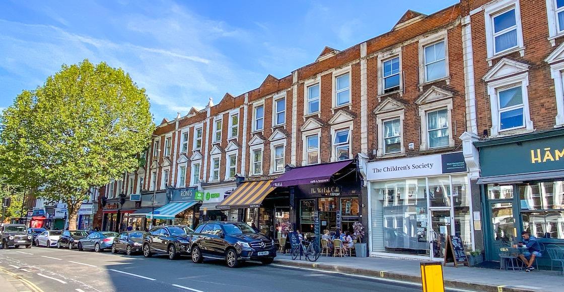West Hampstead Brunch