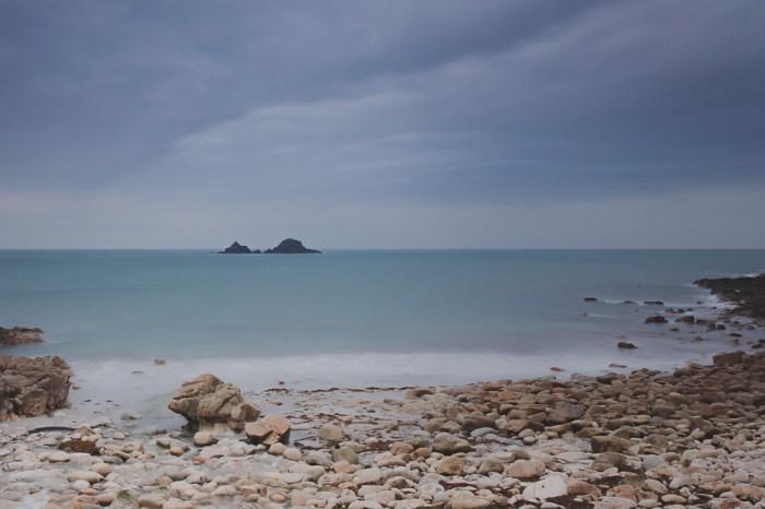 hidden gems in Cornwall, porth nanven