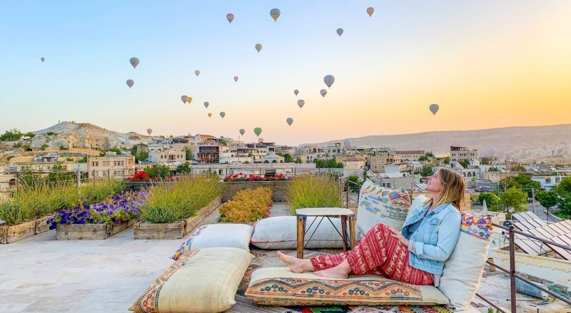 Cappadocia Itinerary