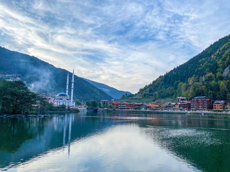 things to do in Uzungöl, Uzungöl Lake