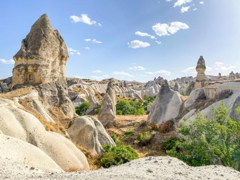 Pigeon Valley Cappadocia,