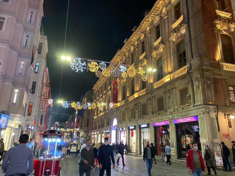 Taksim Where to stay in Istanbul, best place to stay in Istanbul