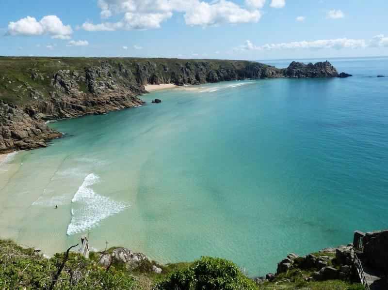 UK staycation ideas Cornwall